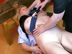 Tits rubbed, Tit rubbing lesbian, Rubbing tits, Grannies lesbian, Granny lesbian, Tits rubbing