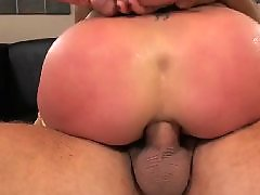 Oiled, Oiling, Thicke blondes, Thick anal, Thick cock, Needs a