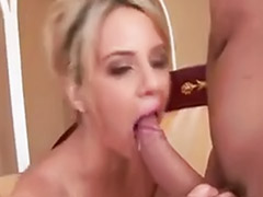 Like it big, Like it, I like it big, Deepthroat big its, Blonde pov deepthroat