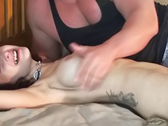 Tickle, Tits bondage, Tit bondage, Bondage big tits, Bondage amateur, Bondage tickling
