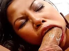 Thailandes, Thailand x, Thailand sex, Pierced asian, Asian pierced, Shaved asian