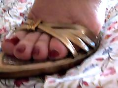 Up close, Sexy mature, Sexi feet, Mature foot fetish, Mature foot, Mature feet
