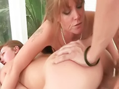 With stepmom, Stepmom fuck, Stepmom threesomes, Stepmom threesome