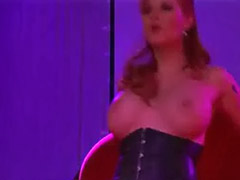 Striptease big tits, Tits striptease, Tits solo masturbation, Tits solo, T girl solo, Public-masturbation