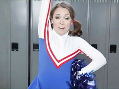 All, A cheerleader, Cheerleads, Cheerleades, Cheerleader, American