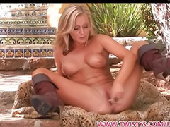 With boots, Perfect masturbation, Perfect blond, Perfect girls solo, Perfect girls, Perfect girl solo