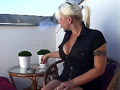 Smoking milf, Smoking blonde, Smokeing, Milf smoking, Milf busty, Milf blonde