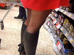 Stocks, Stocking s, Stocking, Stock, Blacks, Blacked stocking