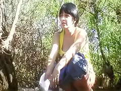 T girl solo, Peeing girls, Peeing girl, Peeing outdoor, Pee girls, Pee outdoor