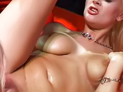 Toys, big tits, high heels, Toys, big tits, heels, Pussy on pussy lesbians, Striptease lesbian, Stage sex, Sex on stage