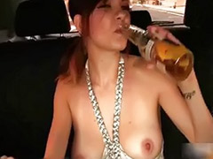 Sexy horny girls, Glamour outdoor
