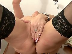 Milfs masturbating, Milf masturbation, Milf masturbate, Herself, Thighs, Masturbating milf