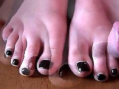 Toes foot, Toejob, Foot cum, Cum fetish, Toes cum, Amateur cum