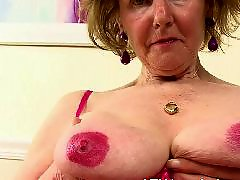 Granny, Mature masturbation