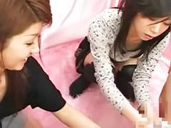 일본페티쉬, 귀두자위