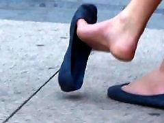 Fetishism, Fetish foot, Foot발, Footing, Foot fetish레즈비언, Amazing