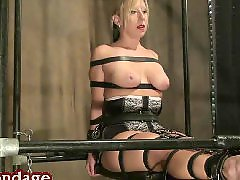 Young, Bdsm, Bondage