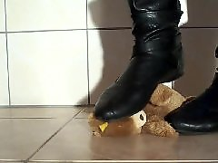 Trample, Trampl, Fetishism, Fetish foot, Fetish masturbation, Foot발