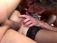 French, Anal, Mature anal, Mature, Old young