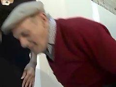 زن و شوهر, سکس پیرمرد, سکس جوان