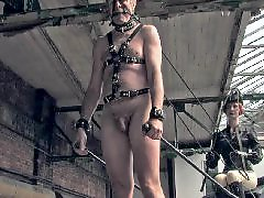 Spank, Slave