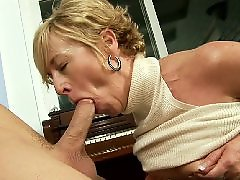 Mature, Milf, Seduce, Big boobs