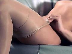جوراب شلواری, سکس لزبین