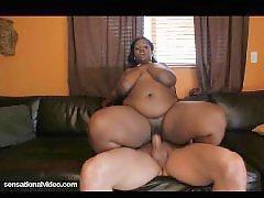 Bbw, Ebony