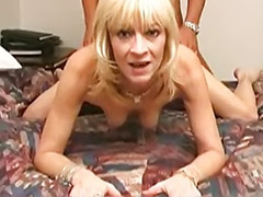 Mature couple, Mature cum, Mature blonde blowjob, Vegas, Vaginal mature, Vaginal cum
