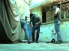 Hardcore gangbangs, Gangbangs, Ados gangbang, Ados enculée, Teen gangbangs, Ado enculée