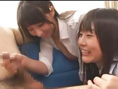 아시아아줌마, 일본아줌마