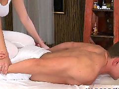 Big cock, Massage, Huge cock