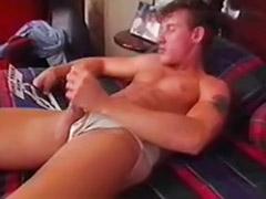 Vintage pornstar, Vintage gay, Pornstars solo, Pornstar solo, Muscular gay man, Gay man gay
