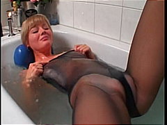 Tubbing, The the girls, Pantyhosed, اسم pantyhose, Pantyhose, Girl