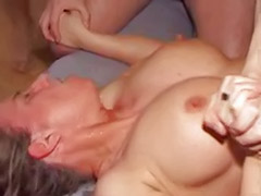 Vaginal mature, Tit fuck cum, Woman fucking woman, Woman cum, Shaved mature, Sex guys