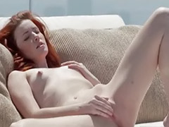 Very hot solo, Very hot, Very fast, Very very girl, Very tight, Vagina fingering