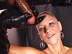 Mistress t handjob, Mistress interracial, Mistress handjob, Mistress bondage, Milk handjob, Interracial handjobs