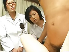 Japan, Nurse, Asian handjob