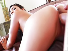 Latina black cock, Husband fucked, Fuck behind, Sexy scene, Sexy latina, Sexy black big cock