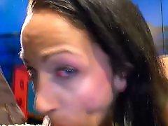 Cumshot, Orgy, Facial