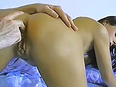 Up her ass, Up her, Small tits brunette anal, Small ass small tits, Small ass anal, Small ass