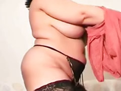 Bbw solo, Chubby solo, Big ass solo