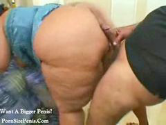 Mom&black, Mom fat, Mom fuck, Mom black, Mom big, I fucked mom