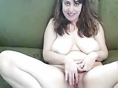 Tits playing, Tit playing, Wife milf, Wife chubby, Shavings, Tits solo masturbation