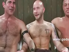Rope gay, Rope, Stronge, Strong sex, Slave sex, Slave gay
