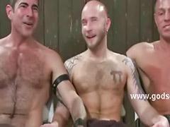 성노예ㅣ, 게이 성노예, 밧줄밧줄, 성노예