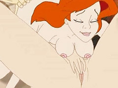 Arielle, Ariel x, Ariel q, Cartoon fuck, کاککcartoon, مزوةللاcartoon