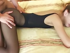 Pantyhose masturbating, Pantyhose fucking, Uniform anal stockings, Uniform anal, Pantyhose secretary, Pantyhose stockings