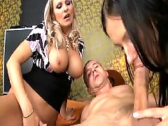 Mature, Threesome, Mature anal, Anal
