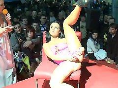 Public showing, Public sex show, Wildly, Public show, Strippers, Stripper sex
